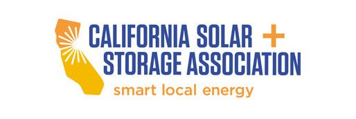 California Solar + Storage Association